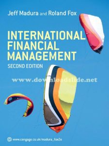 International Financial Management 2nd Edition by Madura & Fox